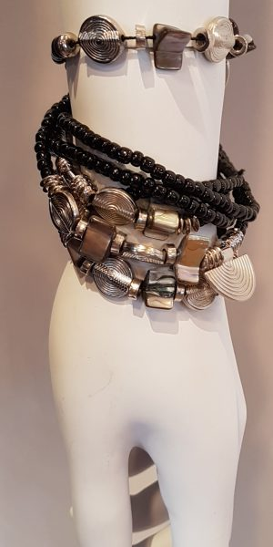 Armband bij Sjàzz-design