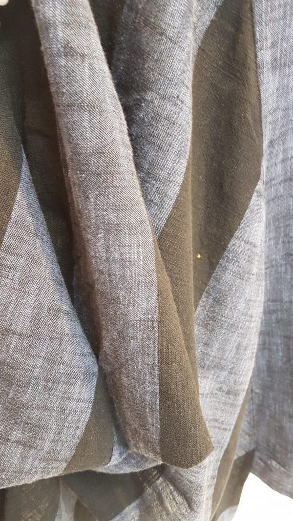 Detail Jurk van Nör bij Sjàzz-design