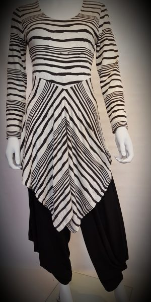 "model ""Inge Stripe"" van Sjàzz-design"