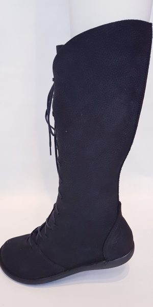 Laarzen van Loints bij Sjàzz-design