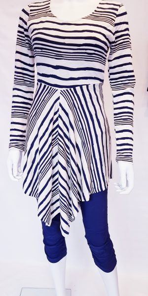Stehmann broek en Tuniek van Sjàzz bij Sjàzz-Design