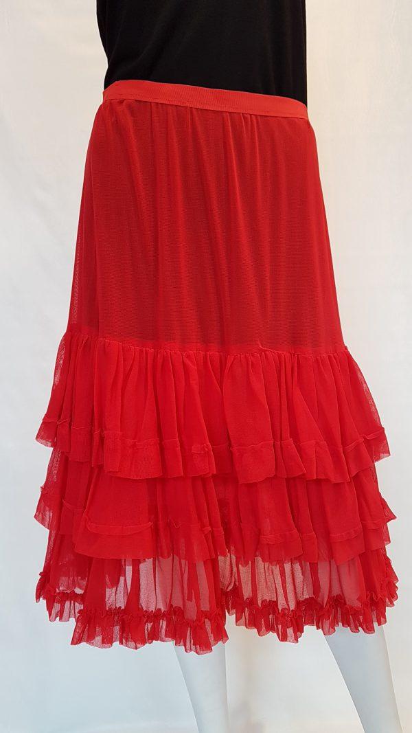 petticoat bij Sjàzz