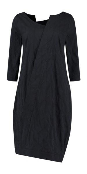 #Sjazz design#, # Elsewhere#, # zomerjurk #, # zwarte jurk# , # aparte zomerjurk#
