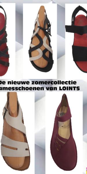 Loints bij sjàzz in Roosendaal